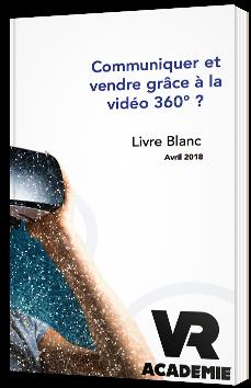 Communiquer et vendre grâce à la vidéo 360° ?