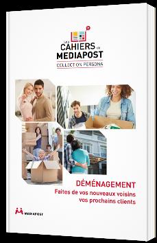 Déménagement - Faites de vos nouveaux voisins vos prochains clients