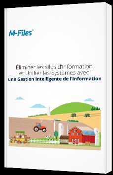 Éliminer les silos d'Information et Unifier les Systèmes avec une Gestion Intelligente de l'Information