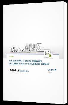 Les données, la pierre angulaire des villes et des communes de demain