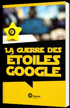 La Guerre des étoiles Google