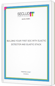 Building your first SOC with Elastic Detector and Elastic Stack