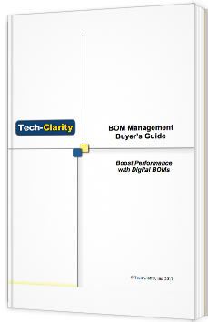 BOM Management - Buyer's guide