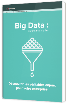 Big Data : au-delà du mythe