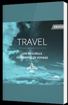 Travel - Une nouvelle expérience de voyage