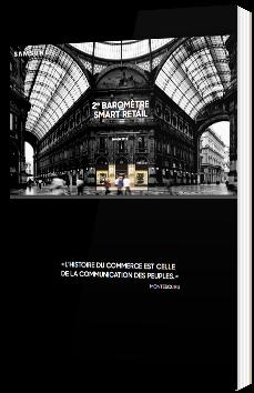 Baromètre Smart Retail 2018