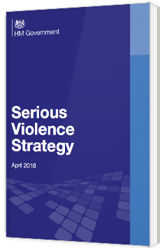 Serious Violence Strategy