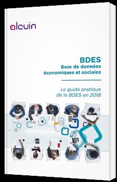 Base de données économiques et sociales - Le guide pratique de la BDES en 2018