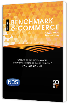 Le Benchmark e-Commerce 2016