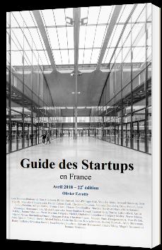Guide des Startups en France 2018