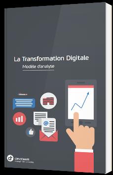 La Transformation Digitale - Modèle d'analyse