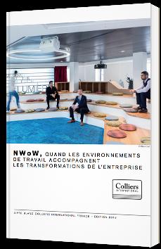 NWoW, quand les environnements de travail accompagnent les transformations de l'entreprise