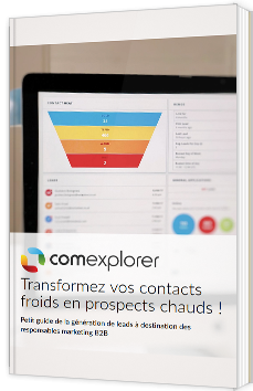 Transformez vos contacts froids en prospects chauds !
