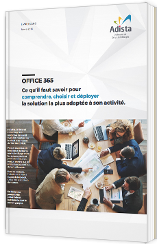 Migrer vers Office 365
