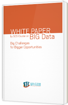 Big Data : Big Challenges for Bigger Opportunities