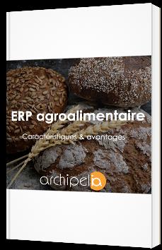 ERP agroalimentaire - Caractéristiques & avantages