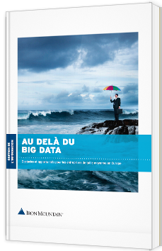 Au delà du Big Data