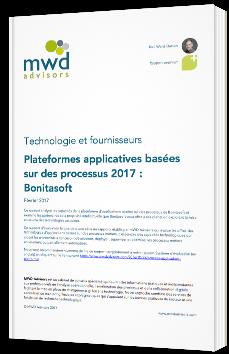 Plateformes applicatives basées sur des processus 2017