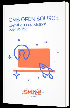 CMS open source : Le meilleur des solutions open source