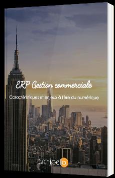 ERP Gestion commerciale - Caractéristiques et enjeux à l'ère du numérique