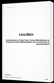Livre blanc du biométhane 2018