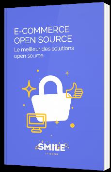 E-commerce open source : Le meilleur des solutions open source