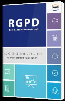 RGPD et Gestion de Flotte : comment se mettre en conformité ?