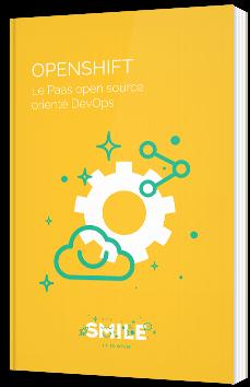 Openshift - Le Paas open source orienté DevOps