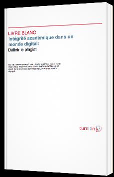 Intégrité académique dans un monde digital : définir le plagiat