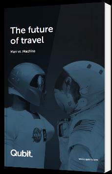 The future of travel - Man vs. Machine