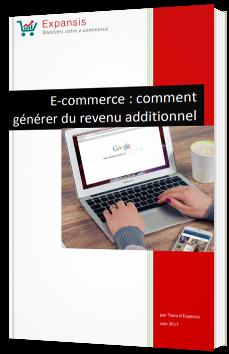 E-commerce : comment générer du revenu additionnel