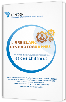 Le livre blanc des photographes