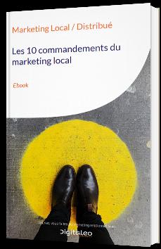 Les 10 commandements du marketing local