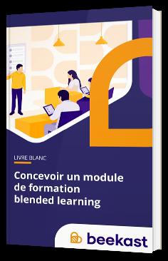 Concevoir un module de formation blended learning
