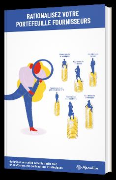 Rationalisez votre portefeuille fournisseurs