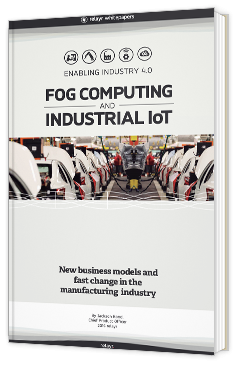 Fog Computing et IoT industriel