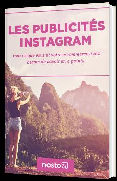 Les publicités Instagram