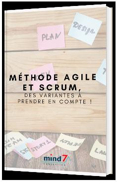 Méthode agile et Scrum, des variantes à prendre en compte !