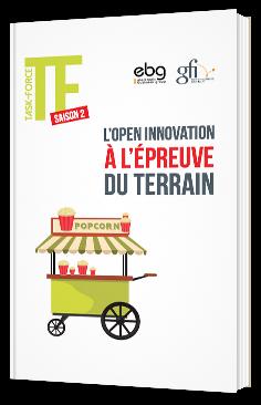 L'open innovation à l'épreuve du terrain