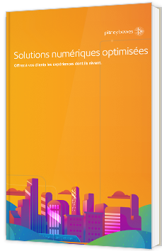 Solutions numériques optimisées