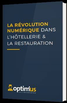 La révolution numérique dans l'hôtellerie & la restauration