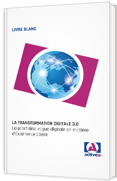 La transformation digitale 3.0