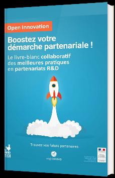 Open innovation : Boostez votre démarche partenariale !