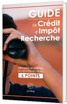 Guide - Le Crédit d'Impôt Recherche
