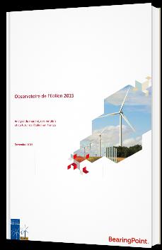 Observatoire de l'Eolien 2015