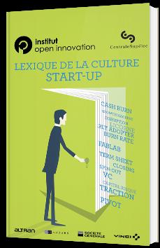 Lexique de la culture start-up