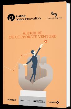 Annuaire du Corporate Venture