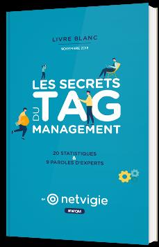 Les secrets du tag management
