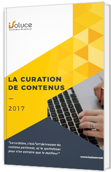 La curation de contenus