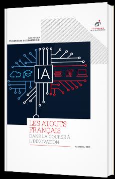 Les atouts français dans la course à l'innovation
